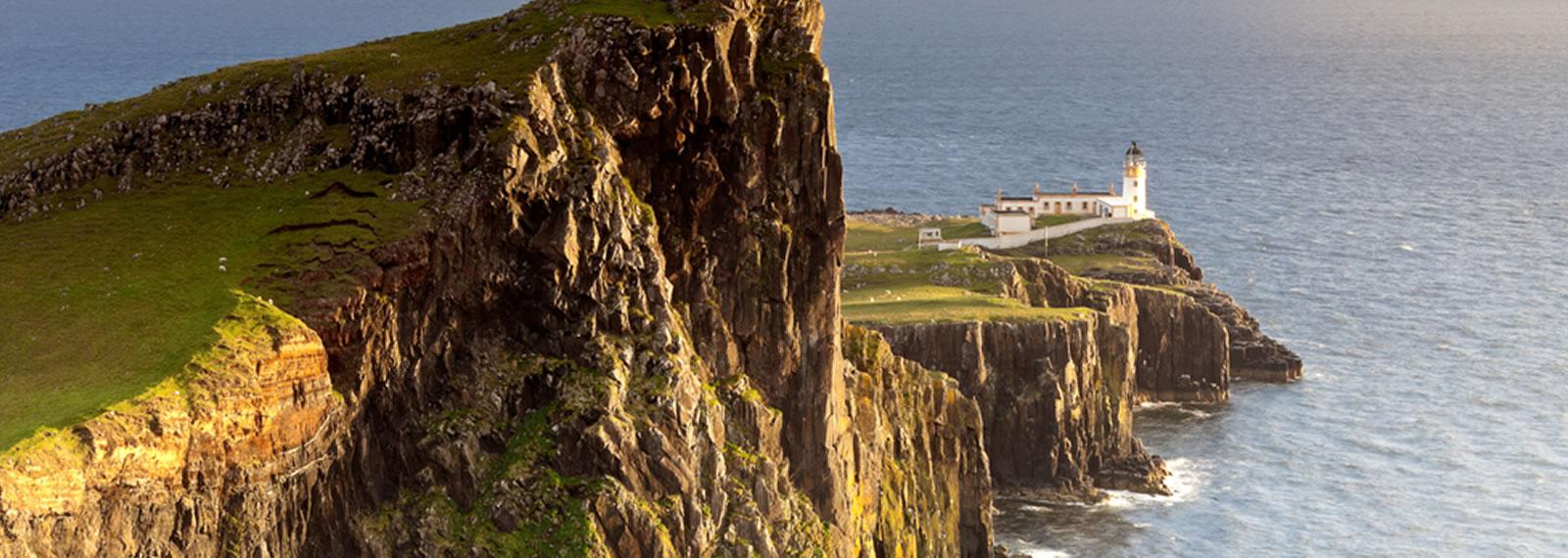 Retreat to the Isle of Skye