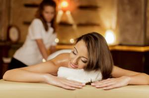 30 James Street Hotel Spa Package Image