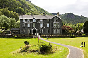 The Borrowdale Hotel Image