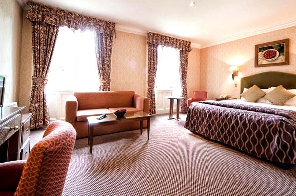 Brownsover Hall Hotel