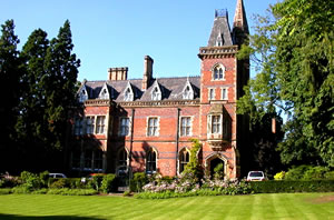 2 Nights for The Price of 1 At Brownsover Hall Hotel Image