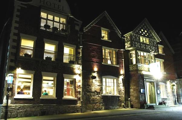 Guildhall Tavern Hotel Image