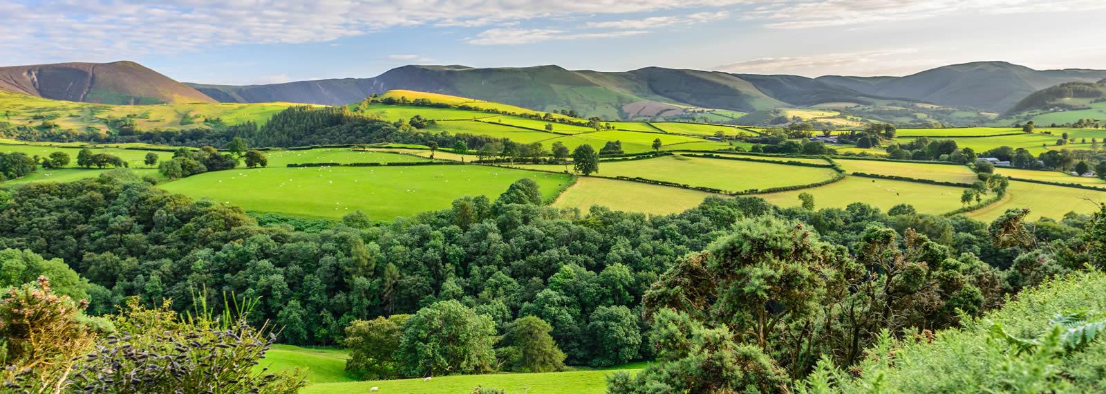Denbigh, Wales