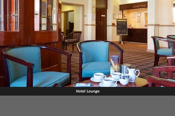 Royal Hotel Thurso