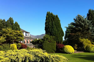 2 Nights for the Price of 1 at Castle Inn Hotel Image