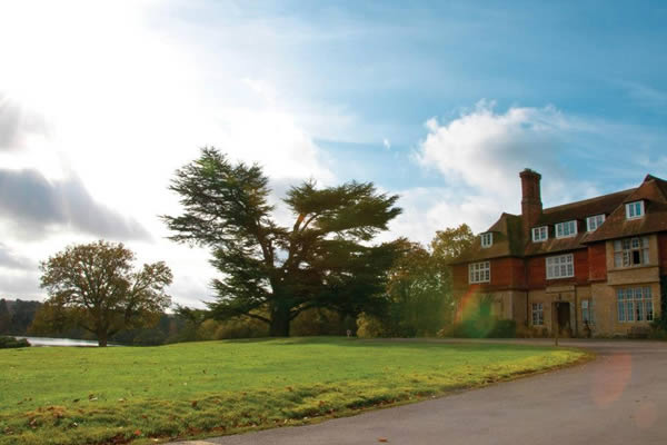 Champneys Spa Break in Forest Mere Image