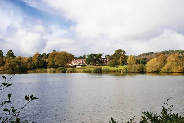 Champneys Singles Spa Break in Forest Mere Image