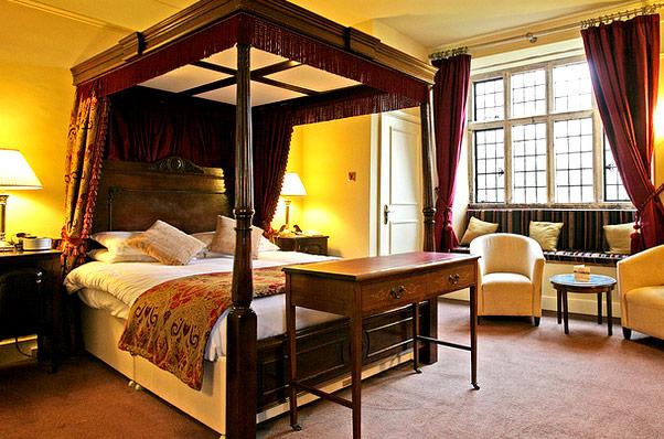 Charingworth Manor Hotel