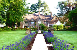 Charingworth Manor Hotel Image
