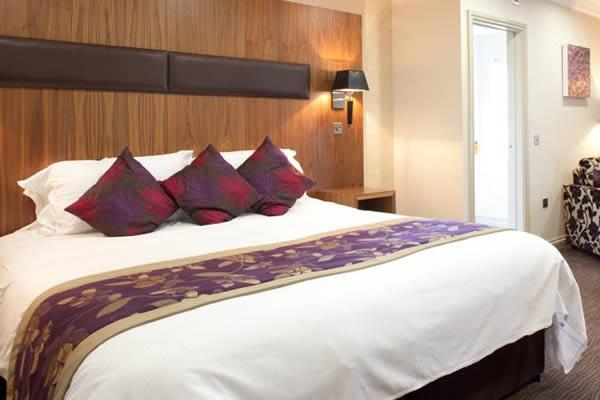 Cheltenham Regency Hotel Image
