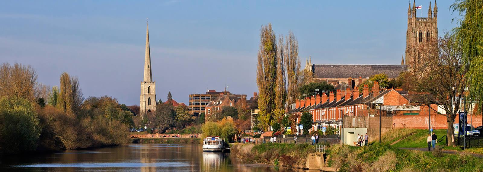Abberley, Worcester