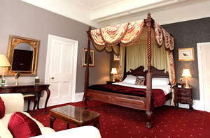 Farington Lodge Hotel Suite Image