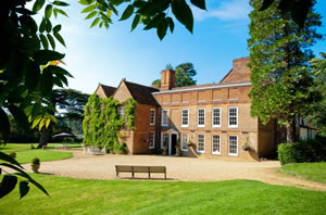 2 Nights for the Price of 1 at Flitwick Manor Image