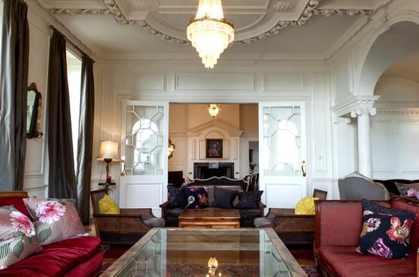 Fowey Hall Hotel