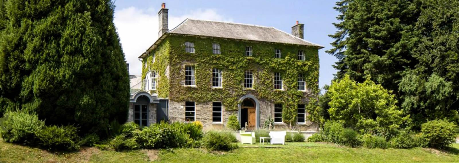 Llechryd, Pembrokeshire