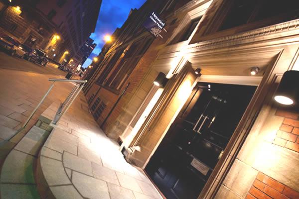 Heywood House Hotel Image