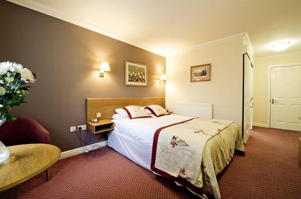 Holt Lodge Hotel
