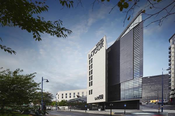 Hotel La Tour with Marco Pierre White's Restuarant Image