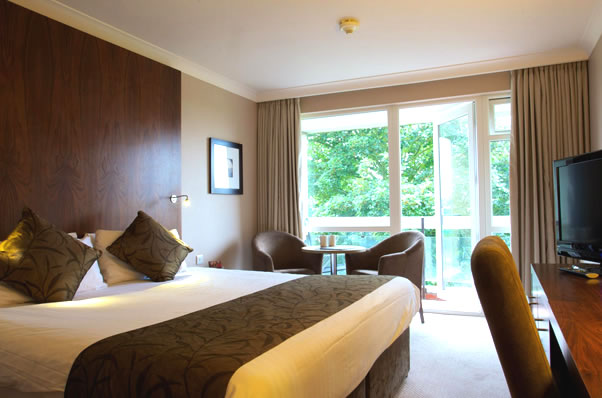2 Nights for the Price of 1 at the Humber Royal Image