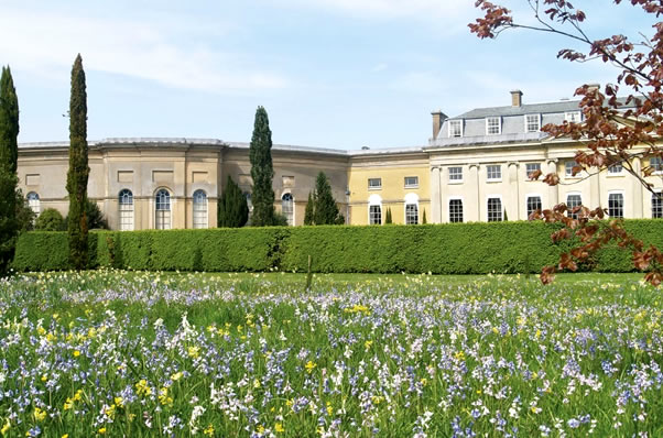 The Ickworth Image