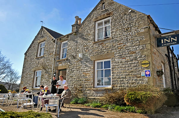 The Inn at Hawnby Image