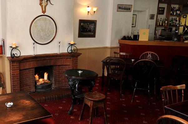 The Inn at Hawnby