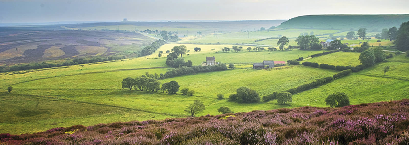 Hawnby, North Yorkshire