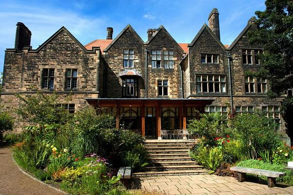 Jesmond Dene House Image