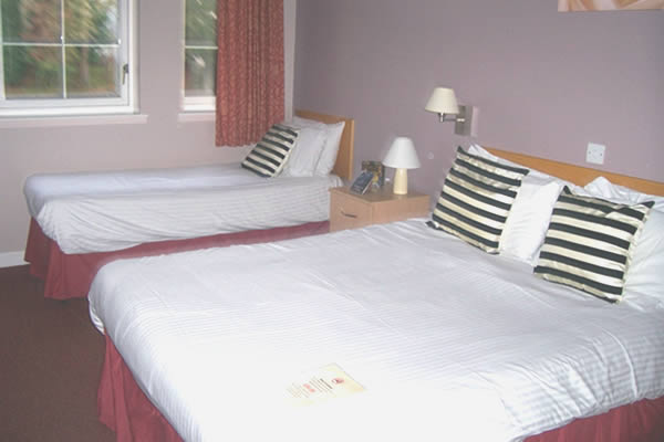 2 Nights for the Price of 1 at Kintore Arms Hotel Image