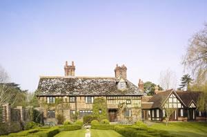 Langshott Manor Image