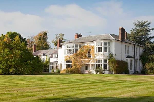 Laughern Hill Estate Image