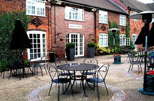Marston Farm Hotel Image