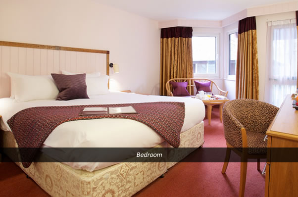 The Marwell Hotel
