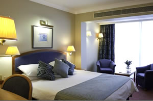 2 Nights for the Price of 1 at Hallmark Hotel Derby Mickleover Court Image