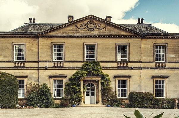 The Coach House - Middleton Lodge Image