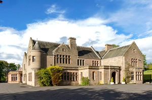 2 Nights for the Price of 1 at Murrayshall Hotel and Golf Image