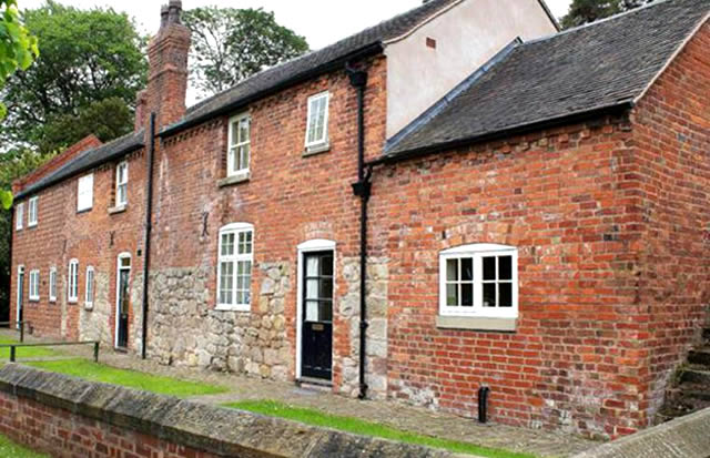 Netley Hall Cottages (2 People) Image