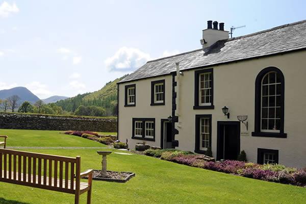 New House Farm Image