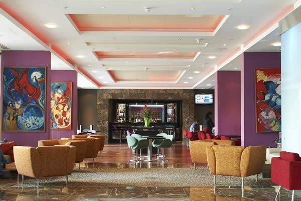 Pestana Chelsea Bridge Hotel
