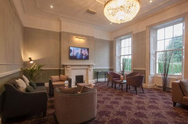 Hallmark Hotel London Chigwell
