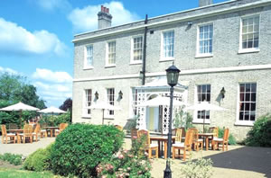 2 Nights for Price of 1 at Prince Regent Hotel Image