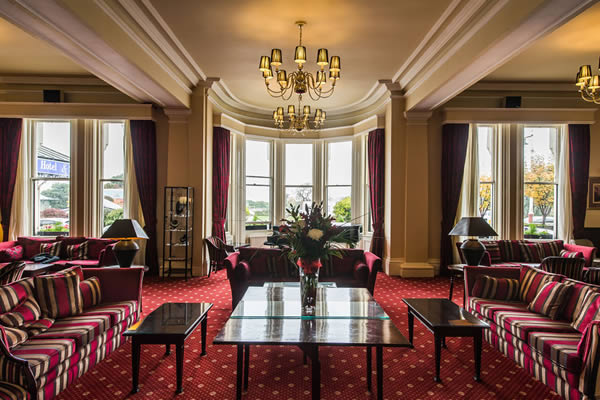 Royal Clifton Hotel