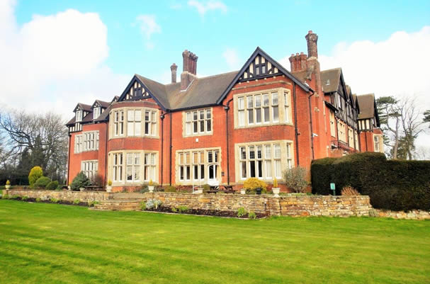 Scalford Hall Hotel Image