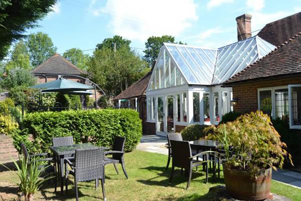 Sedlescombe Organic Vineyard Image