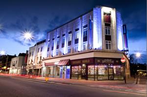 Best Western Plus Seraphine Hammersmith Hotel Image