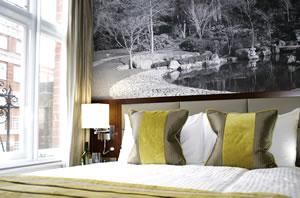 Best Western Seraphine Kensington Olympia Hotel Image