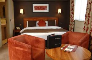 2 Nights for the Price of 1 at Hallmark Hotel Birmingham Strathallan Image