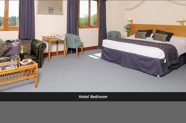 The Suffolk Hotel and Golf Club