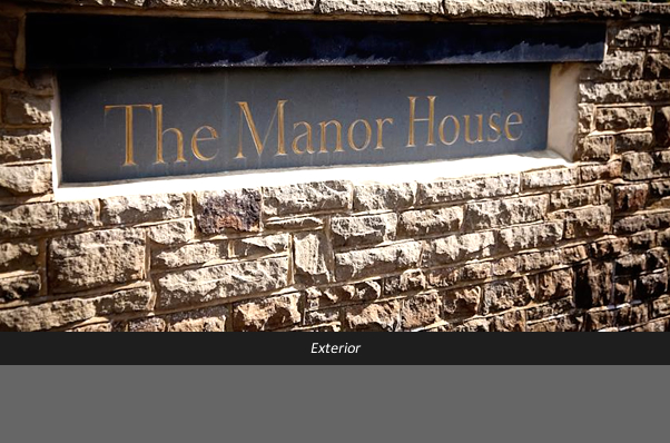 The Manor House Hotel