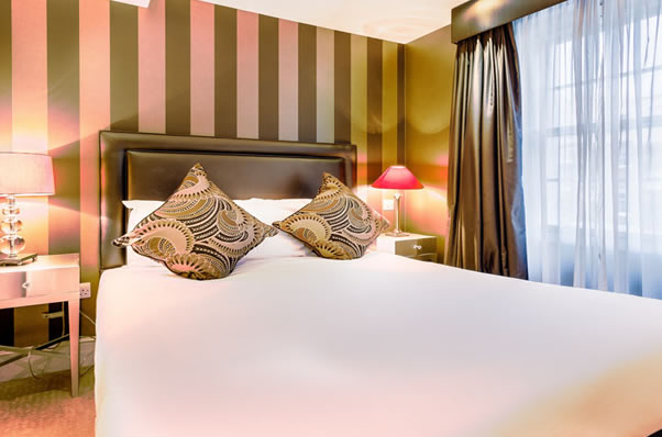 Tophams Hotel Belgravia 2 Nights Image